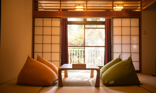 心置きなく自分の時間を過ごせる宿「THE RYOKAN TOKYO YUGAWARA」でチルアウト
