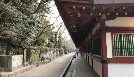 福岡の定番スポット、大宰府の魅力を解説!