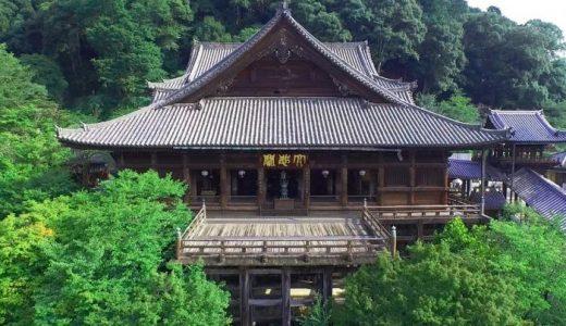 登廊から草餅まで、奈良の「長谷寺」を満喫する