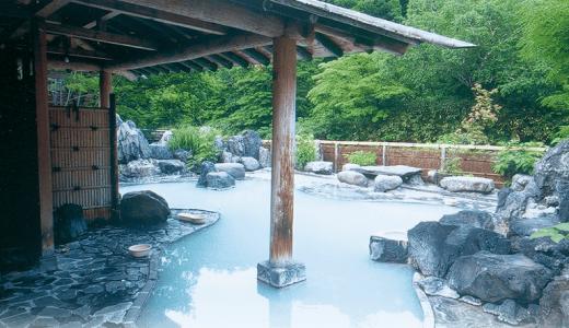 八幡平松川温泉のおすすめ秘湯宿3選