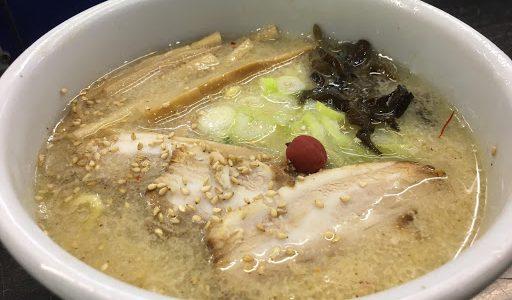 北海道三大ラーメンのひとつ【旭川ラーメン】の特徴と人気店を紹介