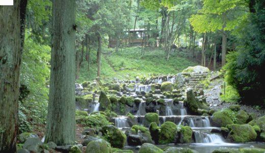 武田信玄が愛した山梨の秘湯「下部温泉」